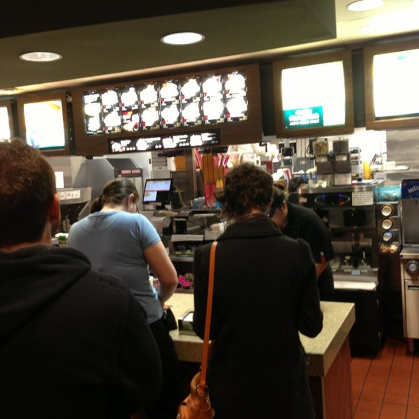 Photo Taken At Mcdonald 39 S By Chase E On