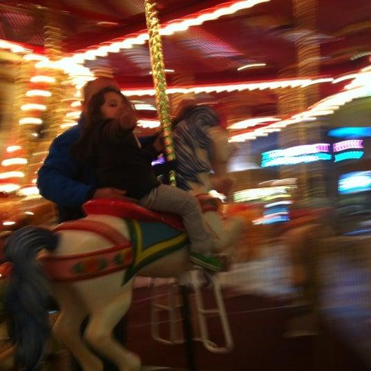 Colorado Mills: The Carousel At Colorado Mills