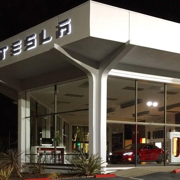 Tesla motors palo alto auto dealership in palo alto for Tesla motors palo alto