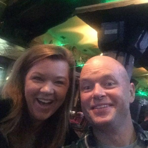 Photo taken at Finn McCool's Irish Sports Pub by John C. on 11/5/2017