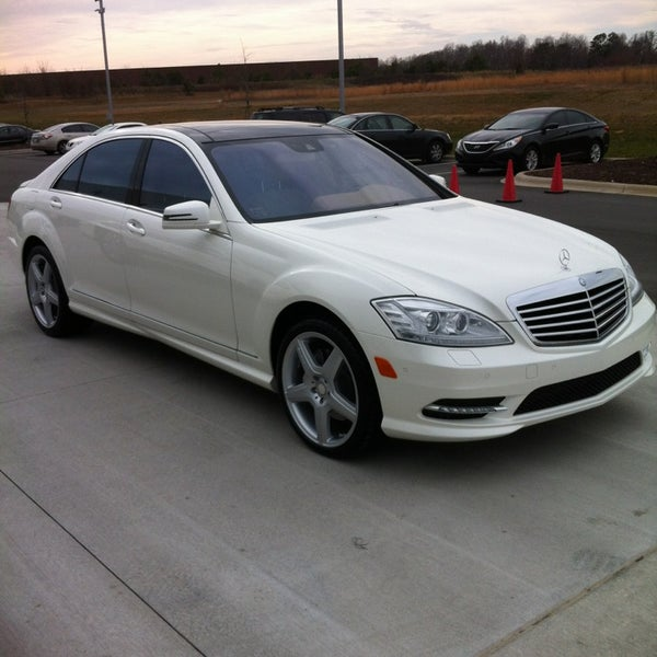 mercedes benz of northlake auto dealership in charlotte