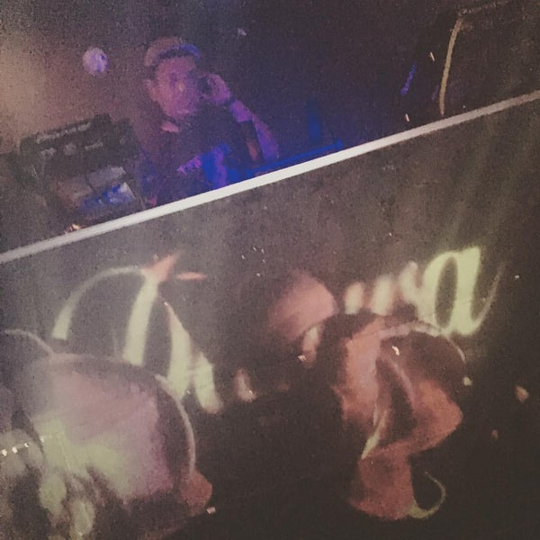 Photo taken at R Lounge by Takami on 5/13/2017