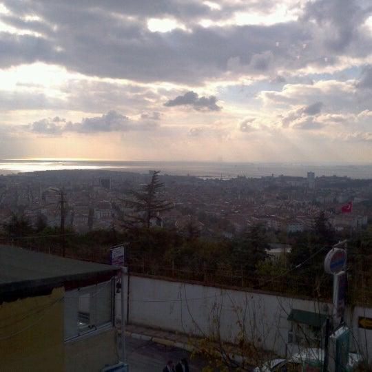 11/11/2012 tarihinde samet k.ziyaretçi tarafından Hacegan Restaurant'de çekilen fotoğraf