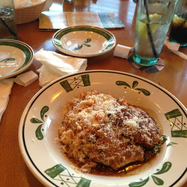 Olive Garden East Naples 1565 5th Ave S
