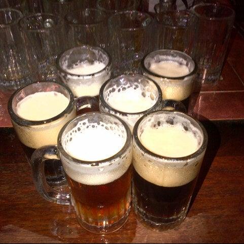 Photo prise au McSorley's Old Ale House par Clinton v. le5/12/2013