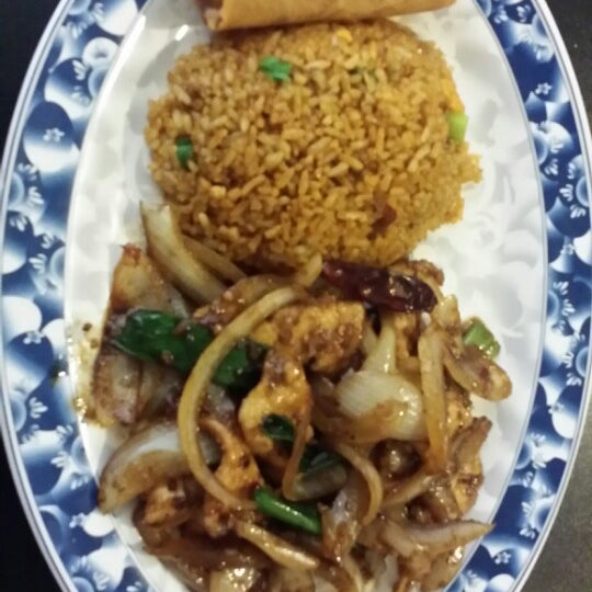 St Louis Kitchen Chinese Food