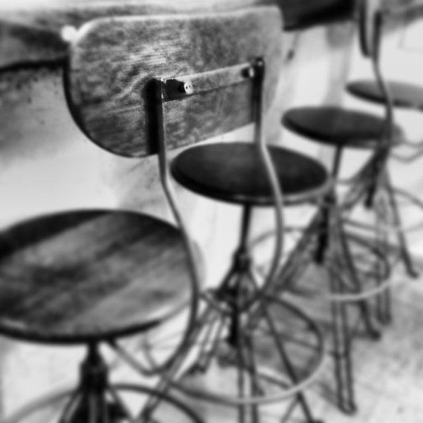 Photo taken at Bodhi Coffee by Jan K. on 11/22/2013