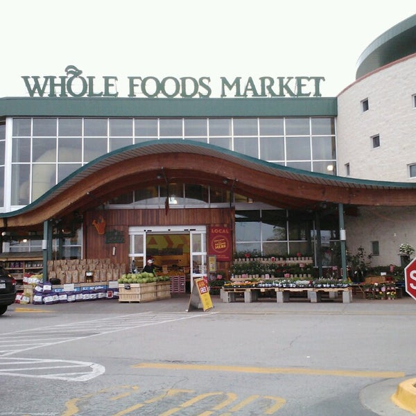 Whole Foods Chair Massage Dallas