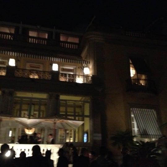 Photo taken at Mò Mò Republic by AntoNella on 10/27/2012