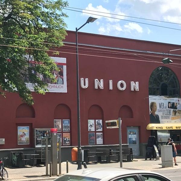 Union Filmtheater Friedrichshagen