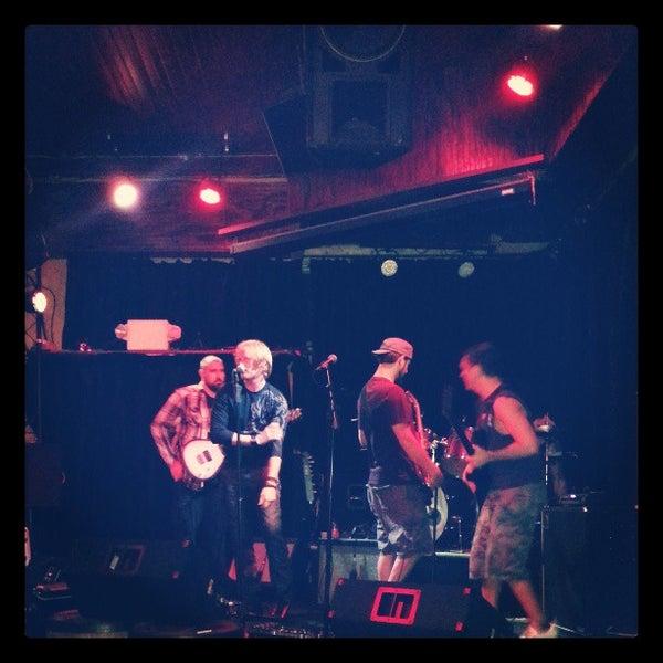 Photo taken at Darwin's Pub by Kristina C. on 3/16/2013