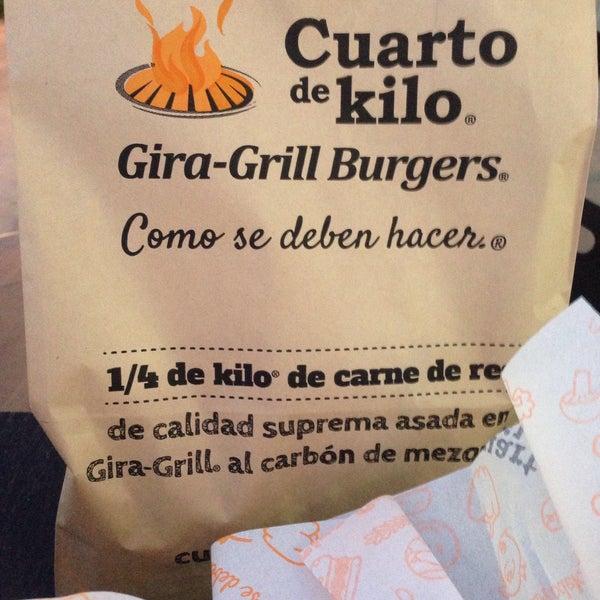 Cuarto de kilo hamburgueser a en zapopan jal for Un cuarto de kilo