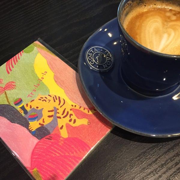 8/29/2017에 살찐고양이 미.님이 Experimental Coffee Bar by SAANG에서 찍은 사진