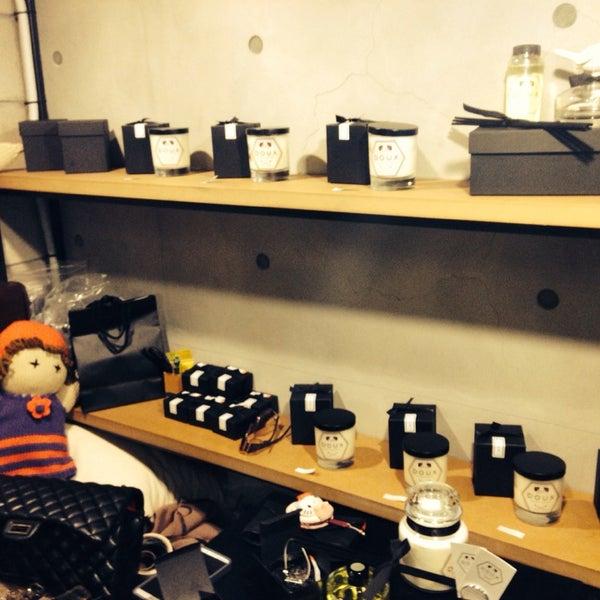 3/22/2014에 살찐고양이 미.님이 Experimental Coffee Bar by SAANG에서 찍은 사진