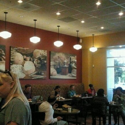 Redwood City Breakfast Cafe