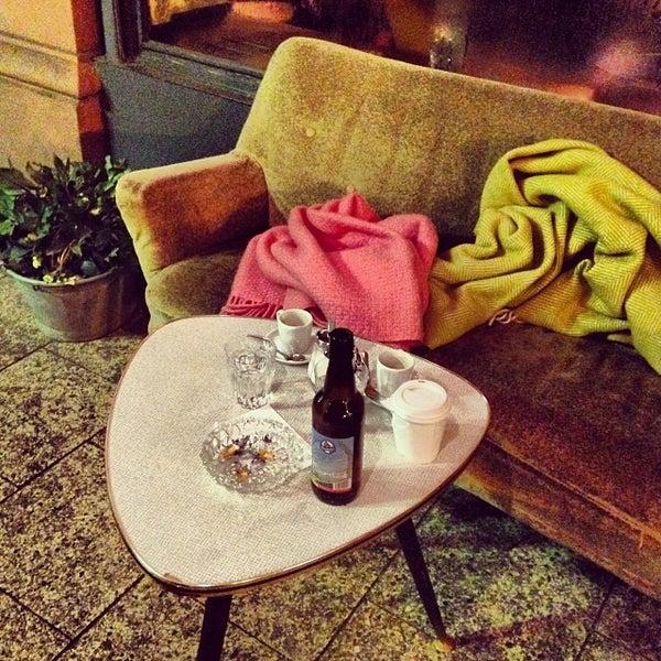 Das Foto wurde bei Café Maingold von Johannes D. am 1/20/2014 aufgenommen