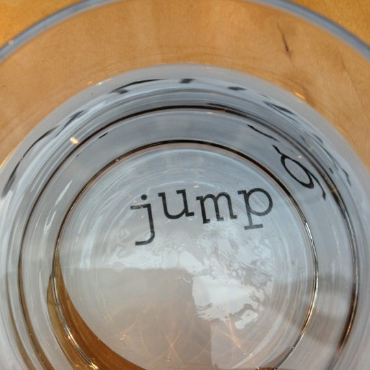 Photo taken at Jump by Cheryll D. on 11/16/2012