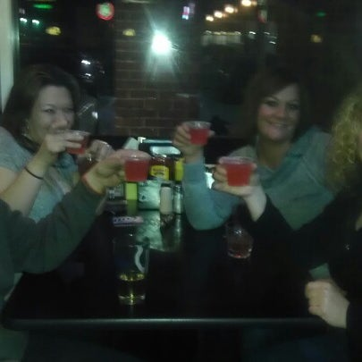 Photo taken at Bartons Pub by Melanie G. on 11/15/2012