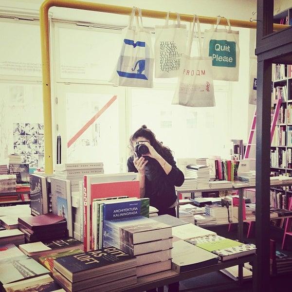1/22/2013 tarihinde Stil in Berlinziyaretçi tarafından pro qm'de çekilen fotoğraf