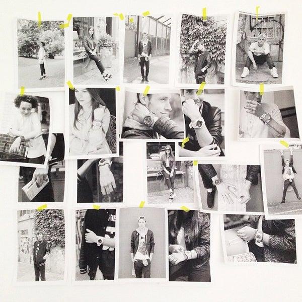 6/30/2013 tarihinde Stil in Berlinziyaretçi tarafından pro qm'de çekilen fotoğraf