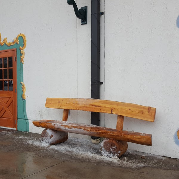 Photo taken at Town of Leavenworth by Dianne M. on 12/30/2016