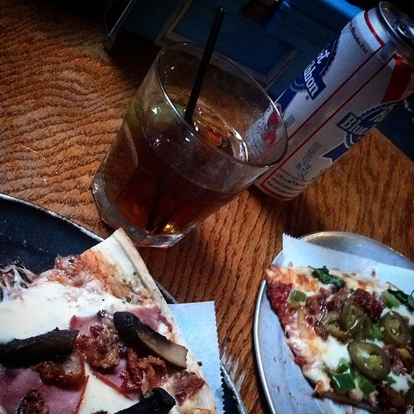 Photo taken at Jack's Pizza & Wings by Crystal C. on 8/29/2014