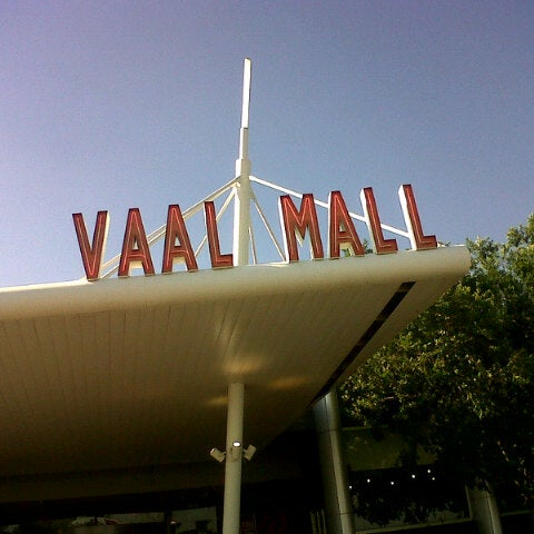 Photo taken at Vaal Mall by Thabiso K. on 12/5/2012