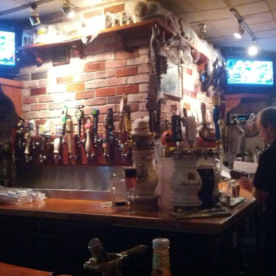 Photo taken at 99 Bottles of Beer on the Wall by Michael S. on 11/1/2012