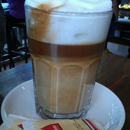 Cafe Sternschanze Hamburg