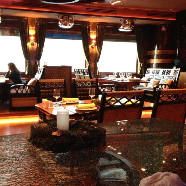 Photo prise au Лодка par Elmira B le12/24/2012