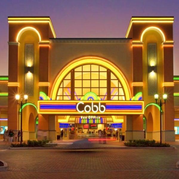 Photo taken at Cobb Grove 16 Cinemas by Patrick M. on 10/3/2015