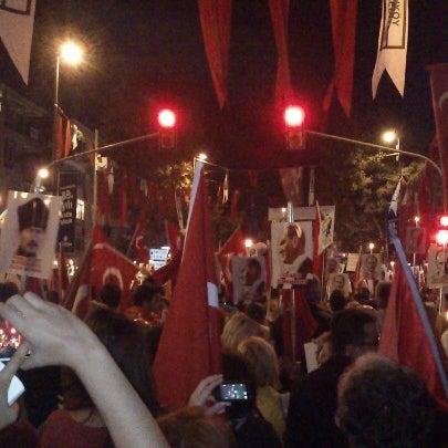 10/29/2012 tarihinde Gürcan G.ziyaretçi tarafından Suadiye'de çekilen fotoğraf