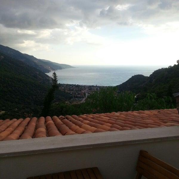 10/18/2013 tarihinde Serkan D.ziyaretçi tarafından Paradise Garden Butik Hotel'de çekilen fotoğraf