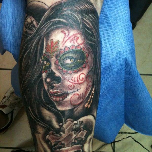 Submit tattoo studio juarez 101 for Studio 7 tattoo