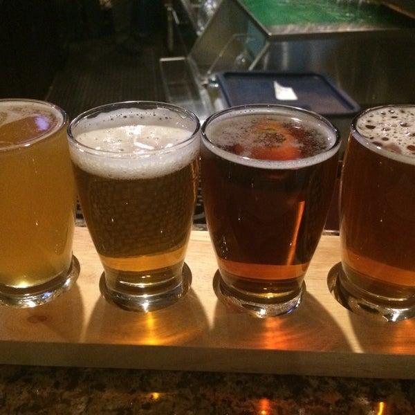 Photo taken at Mcclellan's Sports Bar by Rene A. on 5/18/2014