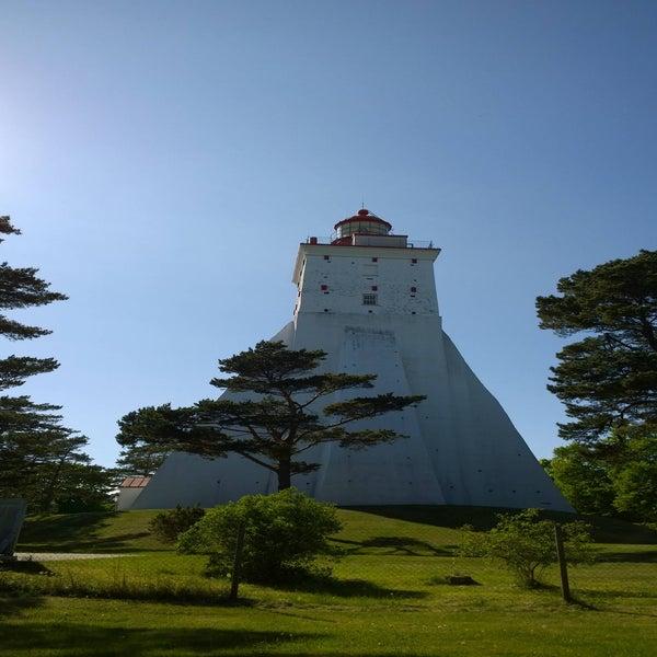 Photo taken at Kõpu tuletorn    Kõpu Lighthouse by Paul F. on 5/27/2016