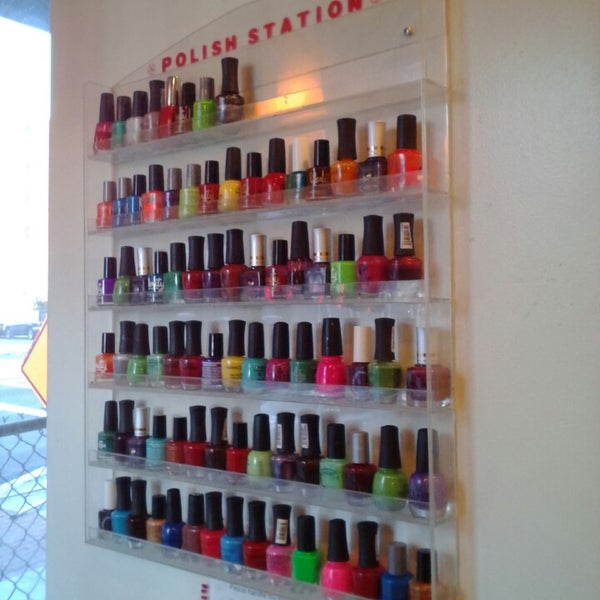 Envy Nails - Petworth - 3700 Georgia Ave NW