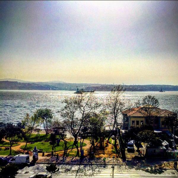 4/7/2016 tarihinde Nilay O.ziyaretçi tarafından Anjer Hotel Bosphorus'de çekilen fotoğraf