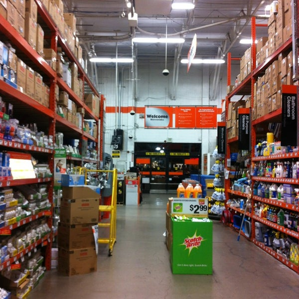 Shop Home Depot: Hardware Store In Henderson
