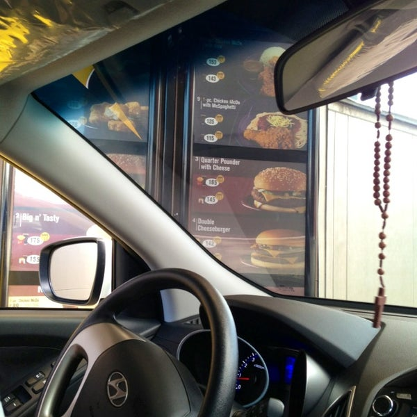 Photo taken at McDonald's by Marty P. on 3/9/2013