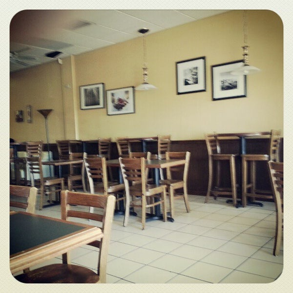 Tea Room Plano