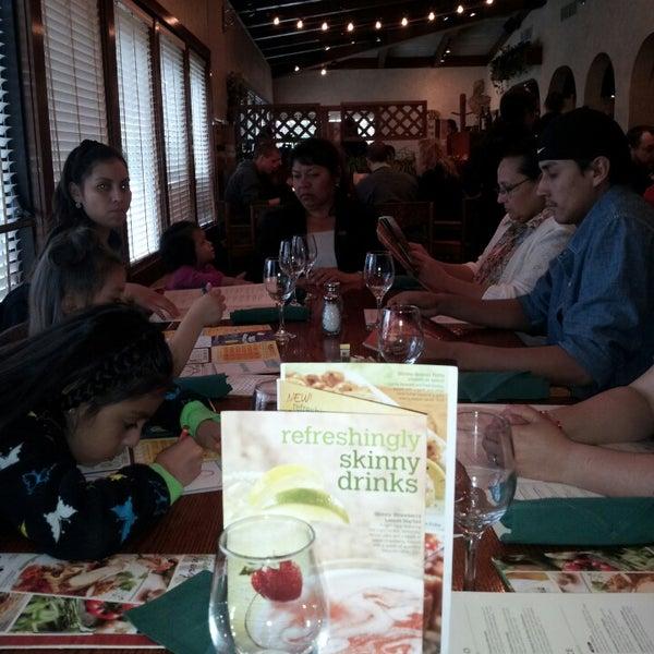 Olive Garden Elkhart In