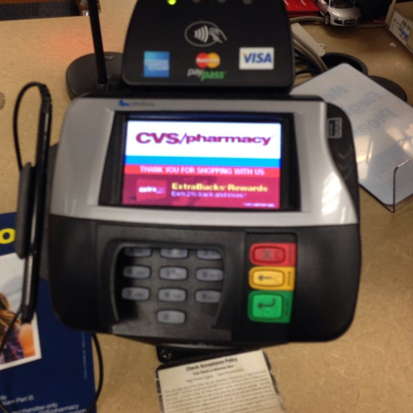 cvs pharmacy 1 tip from 53 visitors