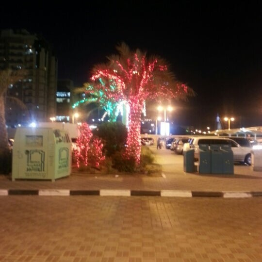 Photo taken at Lulu Hypermarket by E1 ايوان🌠 on 12/5/2012