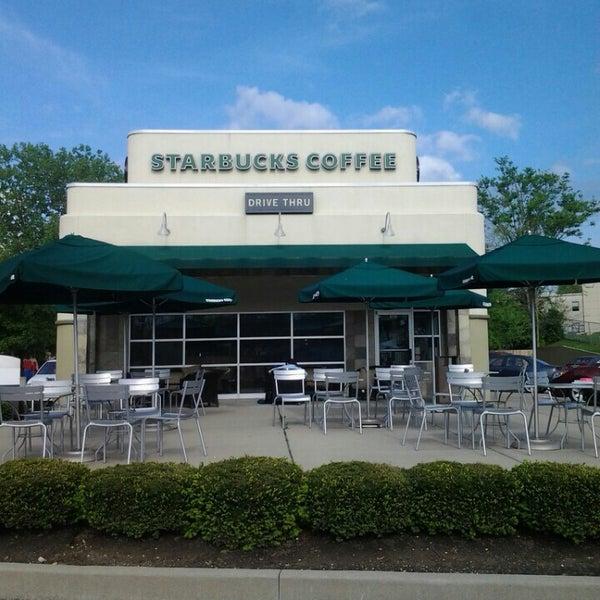 Photo taken at Starbucks by Lindsay K. on 5/7/2013