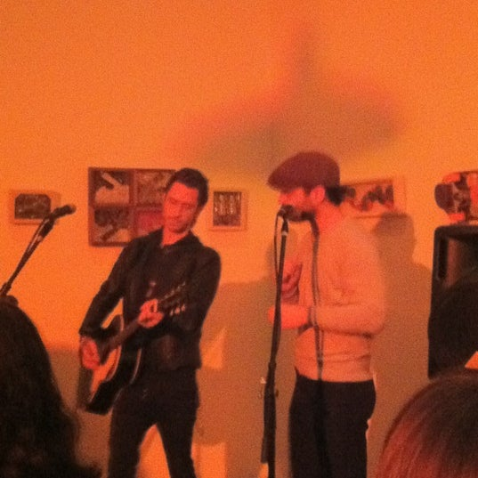 Photo taken at Culture Fix by Anneliese on 11/16/2012