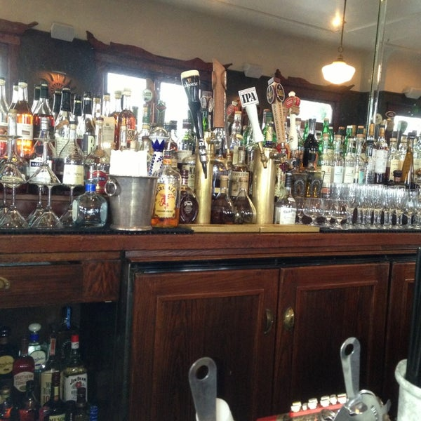 Balboa Cafe Happy Hour