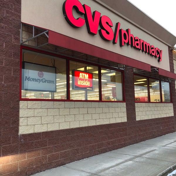 cvs pharmacy pharmacy in pascoag