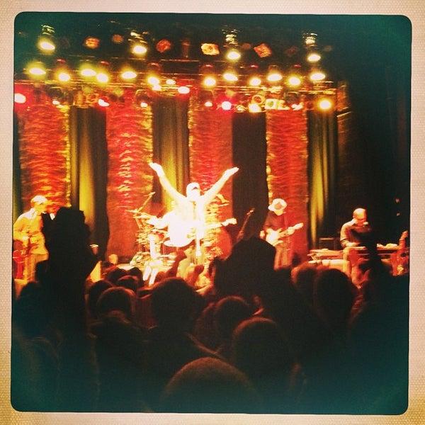 1/17/2013 tarihinde Joe G.ziyaretçi tarafından Variety Playhouse'de çekilen fotoğraf
