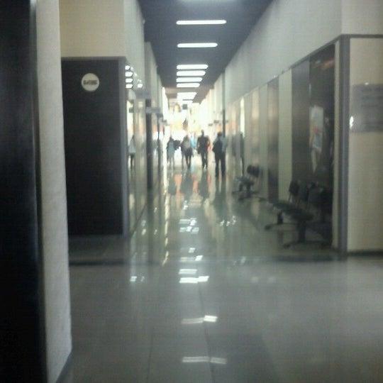 Foto tomada en Universidad Andrés Bello por Marcos G. el 3/15/2013